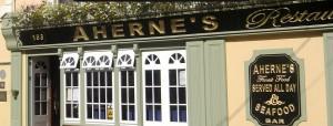 Aherne's Seafood Restaurant