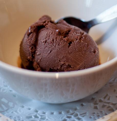Ciocolatto Sorbetti_Osteria Basilico